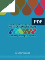 Libro+Privacidad+y+Tecnologia+en+Equilibrio