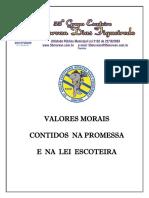 Manual Valores Morais 55º PDF