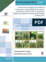 Estudio de Nichos Mercado Hierbas Aromaticas EEUU