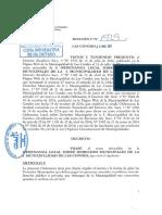 Ordennaza de Derechos 2017 Decreto.1929.20mar2017