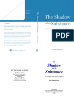 [Ian D. Pennicook] the Shadow and the Substance a(B-ok.org)