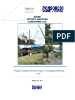 Informe Geologico Geotecnico Pichanaki