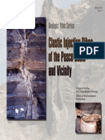 Atlas of Clasic Dikes Missoula Flood Pasco Basin Oregon