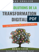 French - Les Résolutions de La Transformation Digitale... - Thomas SOULIER