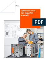 Specifikations Moulds En