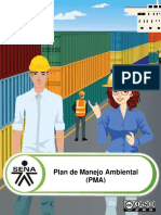 Material Plan de Manejo Ambiental