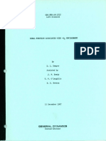 Convair - GDC-ERR-AN-1212 - Renal Function Associated with +GZ Environment