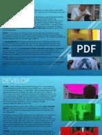 evaluation question 1 media presentation