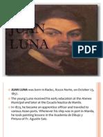 Juan Luna Final