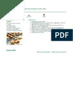Minimagdalenas de Beicon y Queso - Imagen Principal - Consejos - Fotos de Pasos - 2010-12-19