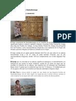 El Traje Ceremonial de Quetzaltenango