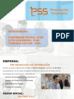 Presentacion Trabajo Grupal Pss v2.0