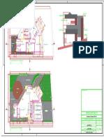 Projeto Arquitetônico - Plantas 7d511622d4