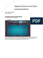 kaitlin wiebe 8-1 8 ball pool-applying physics to the game 2