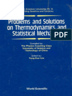 Yung-Kuo Lim - Compilation Problems And Solutions On ThermoDyn & Statistical Physics.pdf