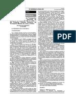 DECRET 032-2009.pdf