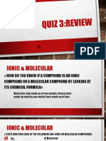 3g quiz 3 review