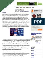 Cara Trading Berdasarkan News - Artikel Forex - By_parmadita