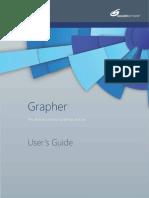 Golden Software Grapher v13.x - User's Guide [Grapher13FullGuide-eBook]