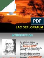 Lac Defloratum 2