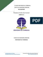 Soal Ujian UT Manajemen ADBI4211 Manajemen Resiko dan Asuransi.pdf