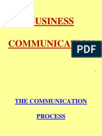 1. The Comn Process.ppt