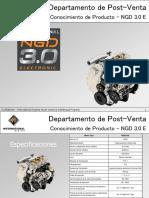 manual de ford ranger 3.0