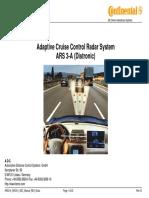 Ars3 a Adc Manual Rev b Volvo