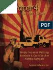 Golden Software MapViewer v8.x - User's Guide [MapViewer8Manual-eBook]