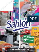 Sablon Catalogo General 2016