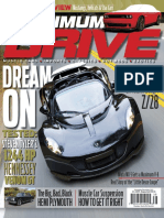 Maximum Drive - December 2014 USA