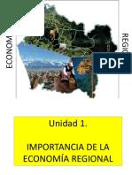 1. Importancia de La ER 2018-01