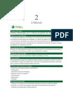 Taller Unidad 2 - Admin y Gestion Del Riesgo