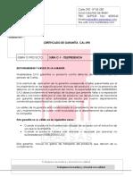Manual de Mantenimiento Sura C-1