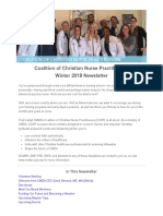 Coalition of Christian Nurse Practitioners