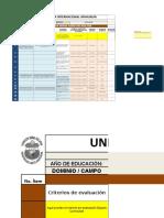 Constructo Examen Iq Biolg 1bgud- Quim 2do b y 1 Pd