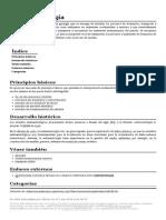 Sedimentología - Wikipedia, La Enciclopedia Libre