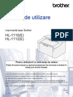 Imprimanta Hl 11