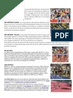 Atletismo Sofia