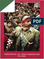 Violence en Inde