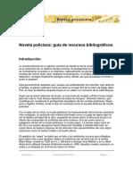 Novela Policiaca_Guía de Recursos Bibliograficos [BNE]