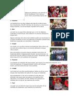 Grupos Etnicos de Guatemala
