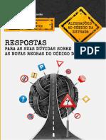 Manual Codigo Da Estrada 2016