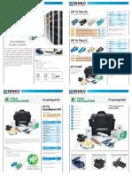 XP Fit Brochure