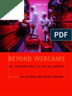 Beyond Webcams