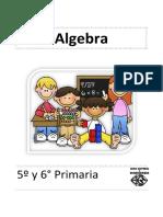 Boletín Primaria_quinto y Sexto