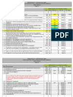 Presupuesto t&t Pet-ct Radio Farmacia
