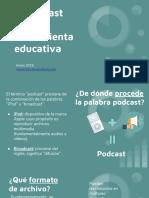 Trinchera Cultural Monográfico El Podcast Como Herramienta Educativa