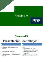 01. Norma Apa