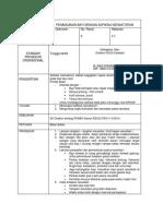 SOP ( 2 ) Asfiksia Neonatorum